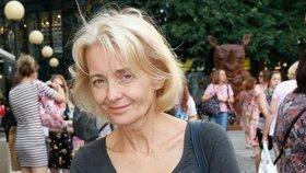 Veronika Žilková: V Izraeli se o děti starají hlavně muži