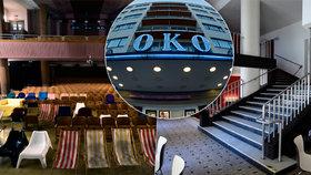 Letenské Bio Oko slaví 80 let. Premiérové kino pro 800 lidí otevřel v roce 1940 Kristián