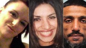 Hrůzný nález policie: V mrazáku vrahova bytu ležely dvě jeho oběti srostlé do sebe