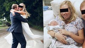 Dojemná poslední slova mladé ženy: Zavraždili ji na dovolené před očima synka i manžela!