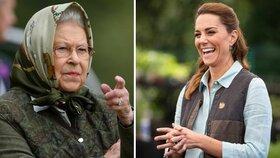 Prošívané vesty udávají styl! Propadly jim královna i Kate!