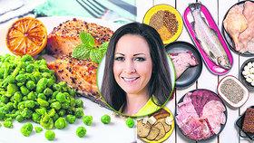 Co byste měli vědět o proteinové dietě? Účinná, ale stačí 14 dní a dost!