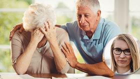 Důchodu se nedožiju, na penzijko mi stačí tři stovky měsíčně! Odbornice vyvrací mýty o spoření na stáří