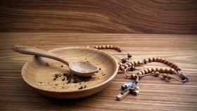 Kdy se podle křesťanské tradice postit a co půst obnáší?
