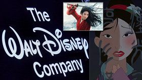 Disney čelí kritice za svůj velkofilm Mulan. Natáčení proběhlo u čínských koncentráků