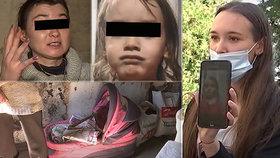 Máma dala svou dcerku (3) na hlídání k babičce: Ta ji nechala napospas požáru a utekla