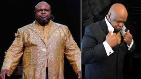 Slavný zpěvák podlehl koronaviru: Williamsonovi bylo pouhých 49 let!