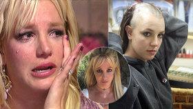 Boj nesvéprávné Britney Spearsové s otcem: Chce ho odříznout od konta!