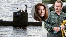 Krutá sexuální vražda na ponorce: Majitel se konečně doznal k vraždě krásné novinářky!