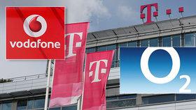 Čeští mobilní operátoři žalují Česko. Napadli podmínky aukce kmitočtů pro sítě 5G