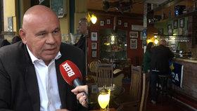 """""""Zničilo to české gastro."""" Majitel restaurací v Karlíně vidí koronavirus hůř než povodně"""