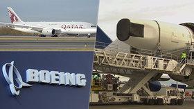 Další potíže Boeingu: U Dreamlineru odhalili už čtvrtou závadu. Neohrožuje bezpečnost, tvrdí firma