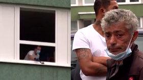 Agneska (†7) vypadla z okna v 8. patře nemocnice: Zdrcený otec promluvil