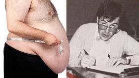 Pedofil neskončil v base kvůli obezitě: Oběti chtějí vzít spravedlnost do vlastních rukou!