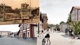 125 let Pražské tržnice. Víkendové oslavy připomenou bývalá jatka a nastíní budoucnost
