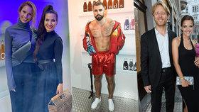 Poslední párty Fashion Weeku: Janečkova Lilia tasila psaníčko za 80 tisíc, Decastelo slavila