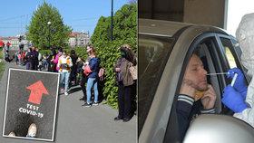 Vytrasovaná v Chorvatsku: Test po karanténě a jen přes rezervaci. Vojtěch odrazuje zájemce