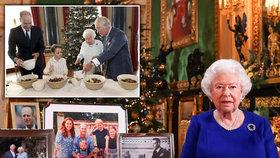 Královská rodina přijde o Vánoce: Kvůli novému zákazu bude Alžběta slavit sama!