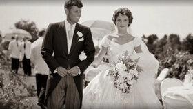 Těžký osud americké ikony Jackie Kennedy: Potrat, smrt dětí, nevěra a vražda manžela