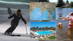 Krach šesti cestovek a desítky v útlumu. První zájemci o lyže v Itálii se ale hlásí