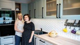 Splněný sen o kuchyni: Jak dopadla soutěž časopisu Blesk Bydlení o novou kuchyň zASKO – NÁBYTEK?