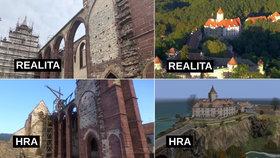 Miliardový úspěch Čechů přinesl nové tipy na výlety: Po stopách hrdinů do Ústí či Posázaví