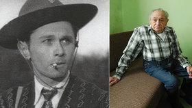 Estébáci mučili skauta Ladislava elektrickým proudem: Smrt manželky ho bolela víc