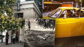 Nová galerie se zabydlela v bývalé trafostanici na Smíchově. Zaměří se na dokumentární fotografii