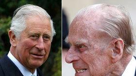 Drsná pravda o princi Charlesovi: Žil ve strachu a bez lásky! Otec ho šikanoval