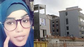 Gang 11 mladíků znásilnil studentku (†19) a shodil ji z 6patrové budovy: Vypukly celonárodní protesty