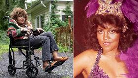 Striptérka, které u nohou klečel New York, dostala miliony: Adopce, vězení, tanečky pro mafiány