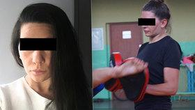 Mladá policistka (†30) zastřelila synka (†9) a pak sebe: Pohřbili je do jedné rakve