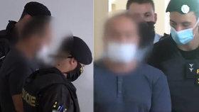 Václava M. obvinili kvůli vraždě souseda Davida z Volfartic: Poprvé promluvil o tom, co udělal