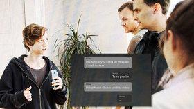 Český seriál #martyisdead byl nominován na cenu Emmy! Příběh o kyberšikaně vybrali z tisíců pořadů