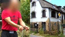 Dceru mu zabil slovenský sériový vrah: Vnoučka chce do péče, ale úřady mu prý hází klacky pod nohy