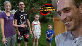 Zůstal Pavel po Výměně s Andreou? Neuvěříte, co za honorář koupili oběma dětem!