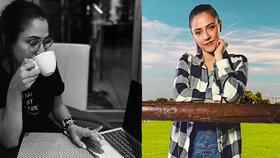 Samoživitelka Eva Burešová čelí kritice: Některým vadí její práce!