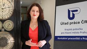 277 tisíc nezaměstnaných v Česku: Maláčová prozradila, jak dopadlo koronavirové září