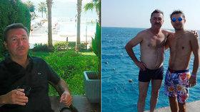Táta tragicky zemřel v dovolenkovém ráji: Uškrtilo ho vadné okno!