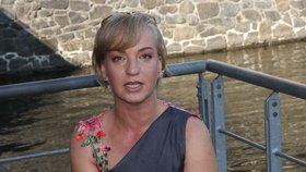 Nešťastná Sandra Pogodová: Čtyři bouračky a žádná svatba!