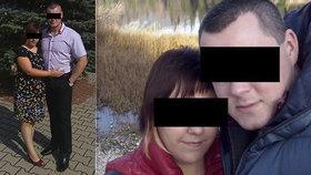 Tragédie den před svatbou: Policista Marek zavraždil svou snoubenku po hádce o koláčky
