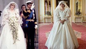 Princezna Diana (†36) ožila? Fanoušci dokonalou iluzi oplakali!