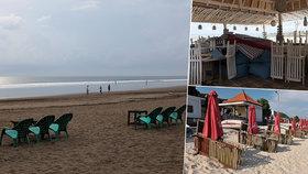 Problém v exotickém ráji: Bali bojuje s rozmachem pandemie, epidemiolog chce karanténu