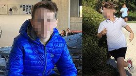 Školák (†14) hrál hokej s kamarády: Zemřel po zásahu holí!