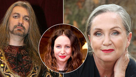 Válka celebrit kvůli covidu! Máma Veronika Arichteva ostře kritizuje Basikovou a Hůlku