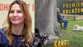 Prokletý film Karel?! Ivana Gottová reaguje na nová nařízení vlády!