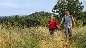 Tip na podzimní výlet: Jděte do Prčice!