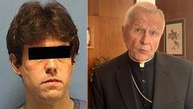 """Kněz měl v kostele natáčet tvrdé porno: Šokovaný arcibiskup nařídil spálit """"místo činu""""!"""