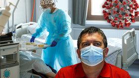 Do nemocnic zamíří dalších 2500 postelí, oznámil Hamáček. Stát je převeze ze skladů