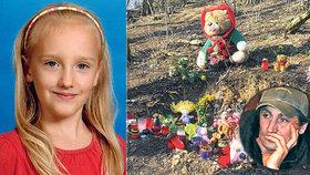 Anička (†9) záhadně zmizela před 10 lety: Několikaměsíční pátrání skončilo tragicky